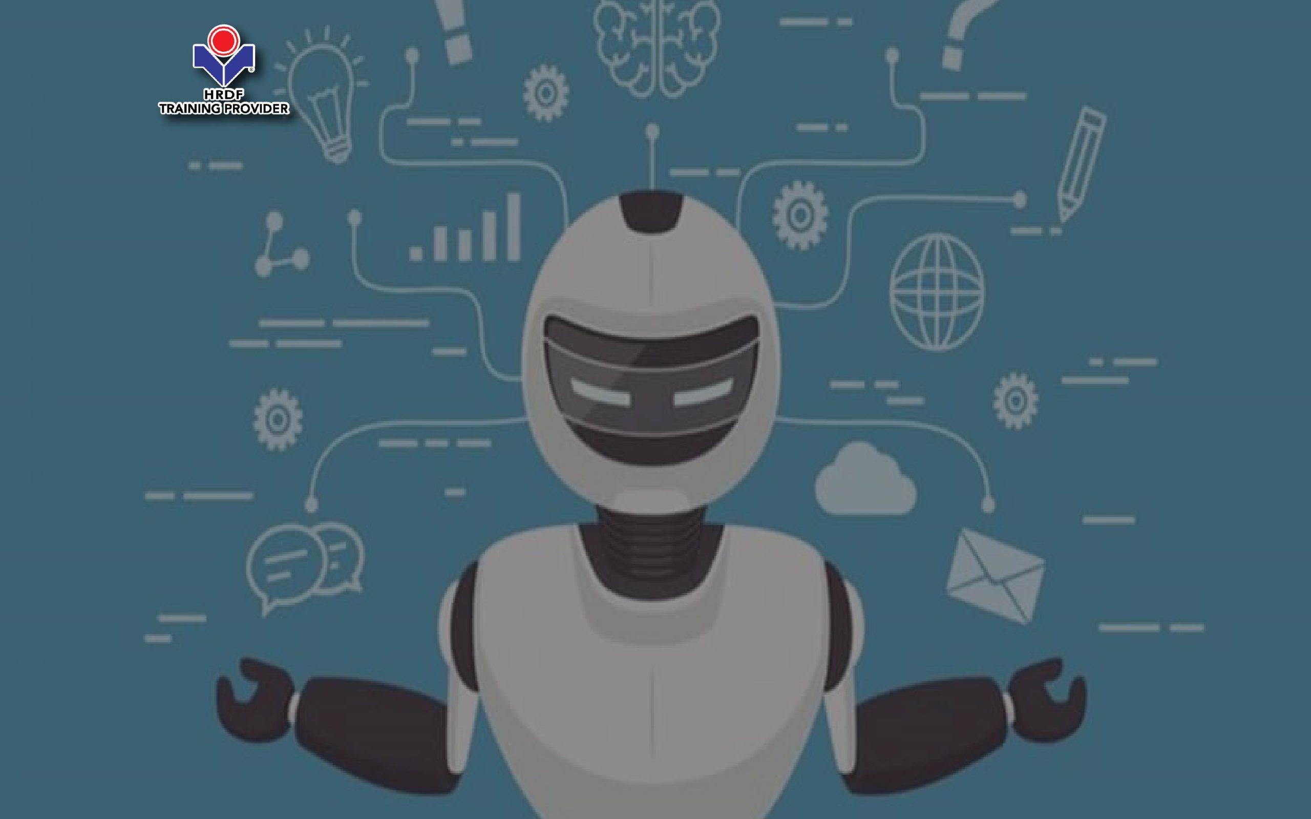 corporate training ir4.0 foundation